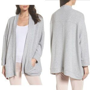 BB Dakota Halee Hacci Kimono Cardigan Sweater NWT